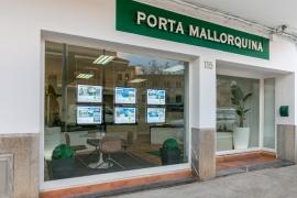 Immobilienbüro Llucmajor auf Mallorca - Porta Mallorquina Real Estate