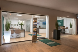 Immobilienbüro Portals auf Mallorca