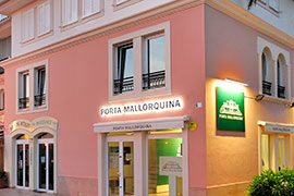 Immobilienbüro Santa Ponsa auf Mallorca