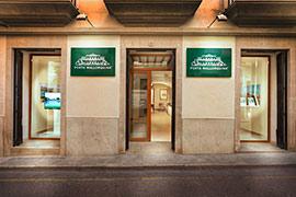 Immobilienbüro Santanyi auf Mallorca