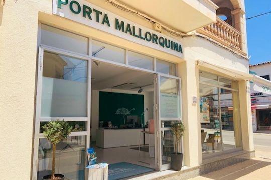 Immobilienbüro Arta auf Mallorca