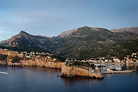 Porta Mallorquina Nordwest auf Mallorca