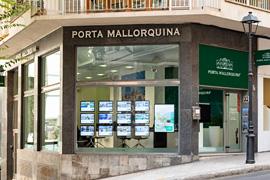 Immobilienbüro Palma auf Mallorca