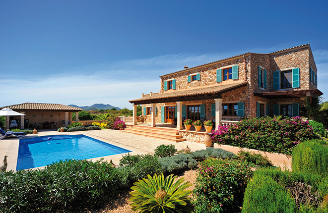 property in Mallorca
