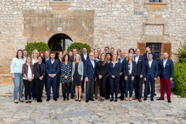 Porta Mondial Gruppe Spanien und Deutschland