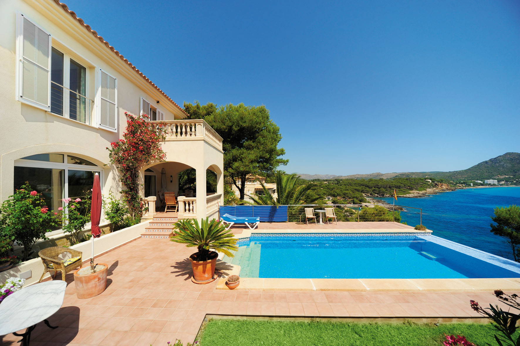 Ferienvermietung auf Mallorca ist beliebt und lukrativ