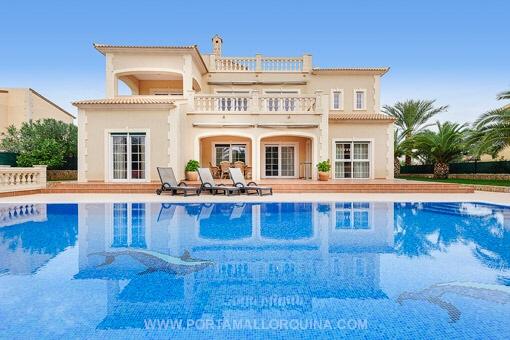Vox dreht weitere mallorca folgen von mieten kaufen wohnen - Huis design met zwembad ...