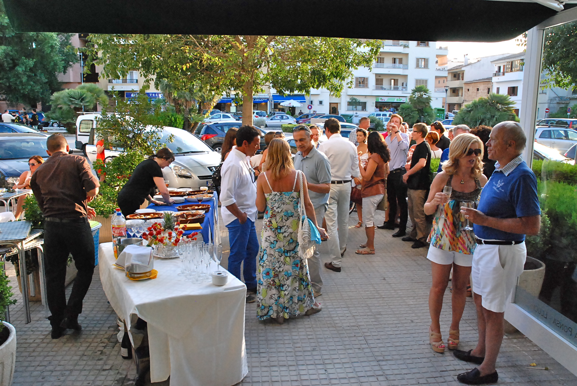 Gäste Porta Mallorquina
