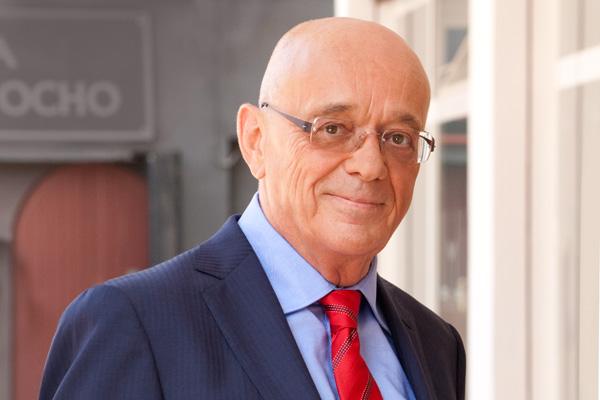 Joachim Semrau, Gründer und Geschäftsführer von Porta Mallorquina Real Estate
