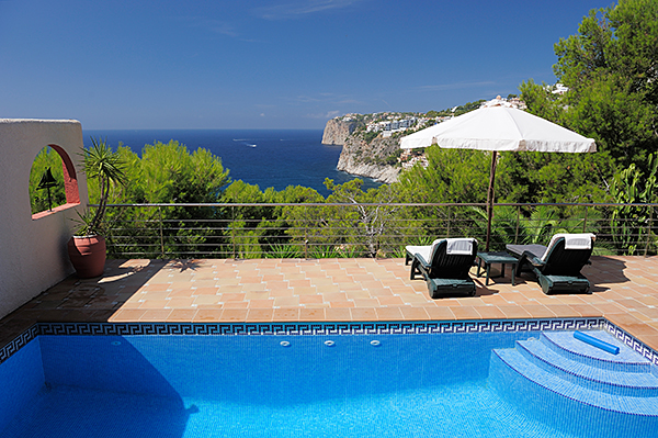 Ferienimmobilie auf Mallorca