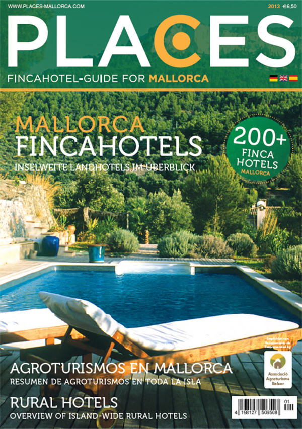 Places Mallorca - Fincahotel-Guide