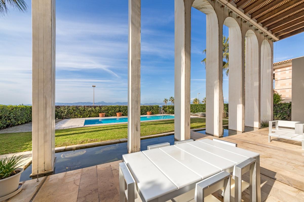 10 einzigartige Architekturhäuser auf Mallorca - Porta Mallorquina Blog