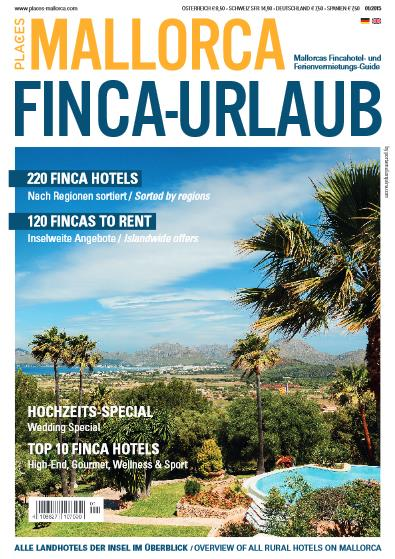 Places Mallorca Finca Guide