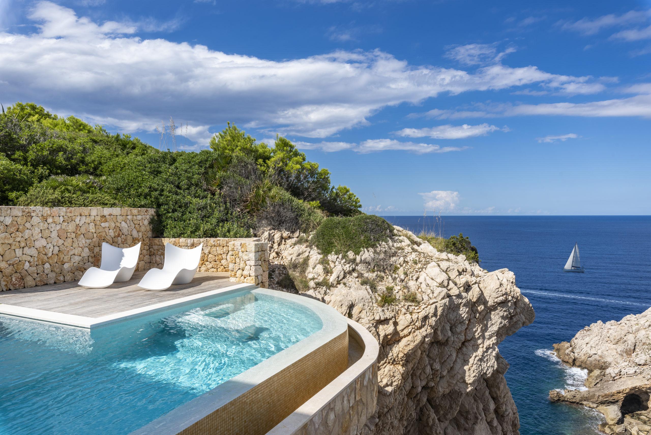 Trotz Lockdown und Reisebeschränkung. Das eigene Ferienhaus auf Mallorca ist beliebter denn je. Makler Porta Mallorquina meldet positiven Jahresstart 2021.