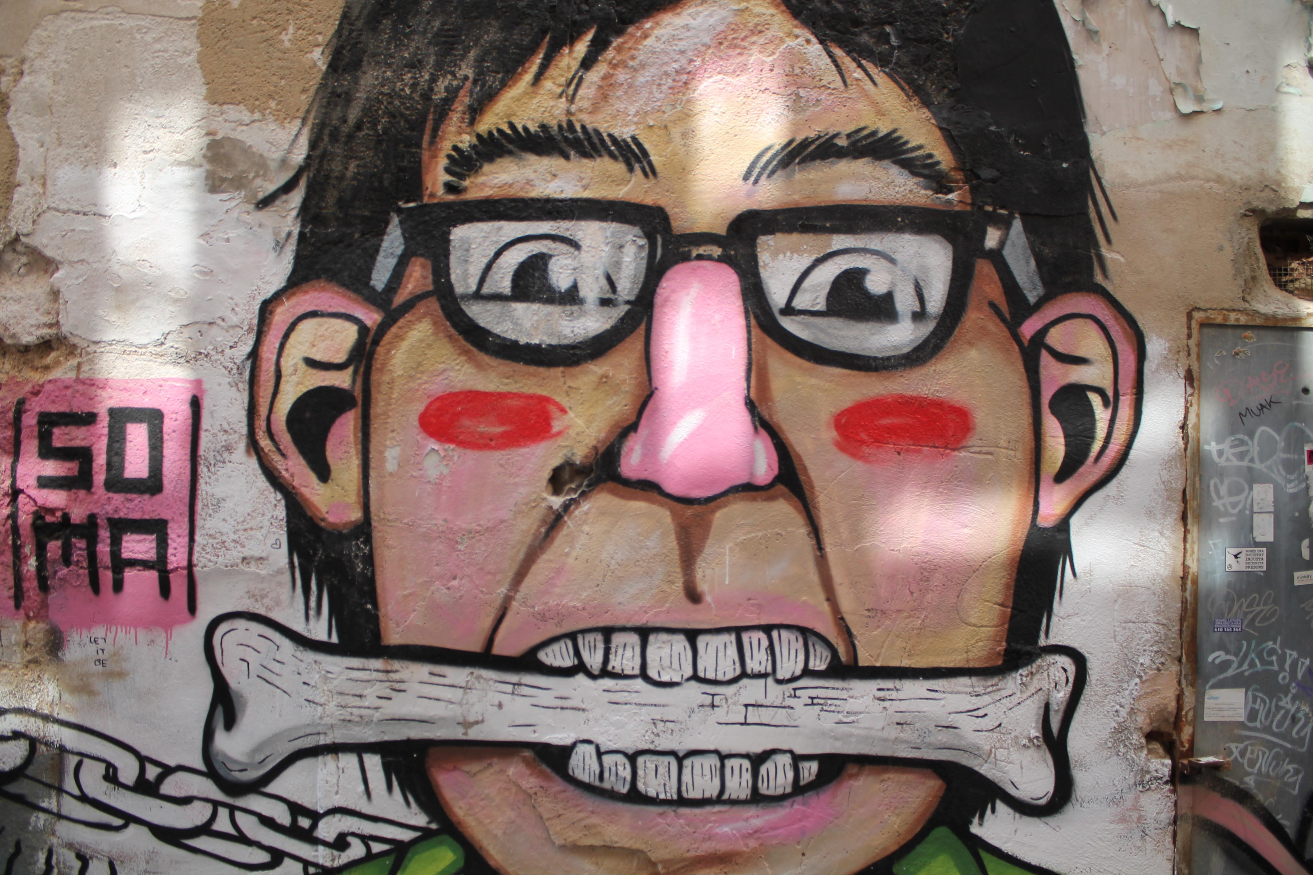 Somas Street Art