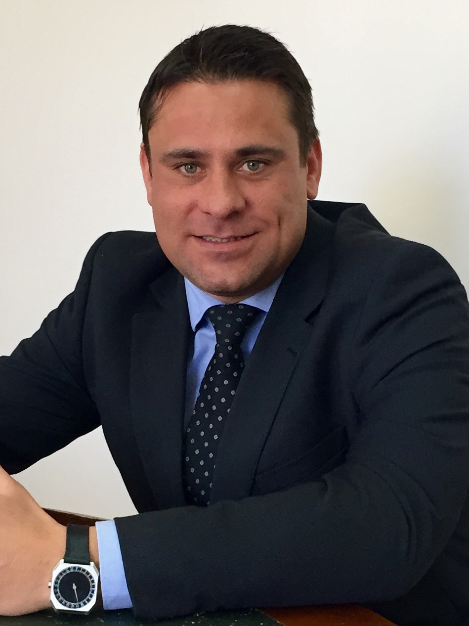 Arne Seeger ist Rechtsanwalt bei der Kanzlei Dr. Frühbeck Abogados, S.L.P. in Palma de Mallorca.