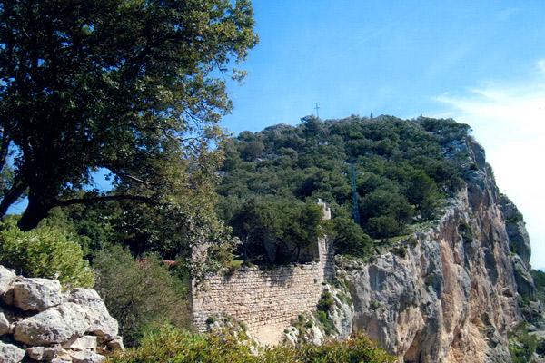 Burg Alaro Mallorca