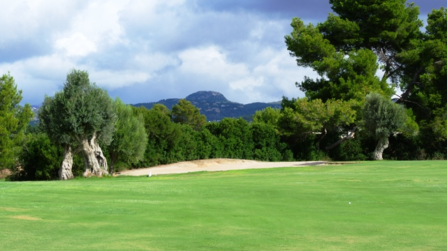 Santa Ponsa Golfplatz