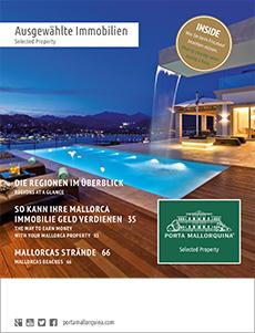 Der neue Porta Mallorquina Immobilienkatalog.