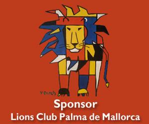 2014 unterstützt Porta Mallorquina den Lions Club Mallorca