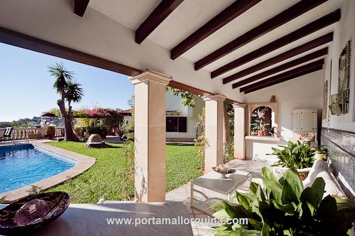 Finca auf Mallorca zur Langzeitmiete