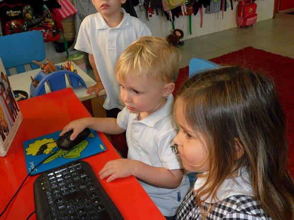 Viele internat. Schulen auf Mallorca bieten auch Kindergartenplätze an (Bild: Balears International College)