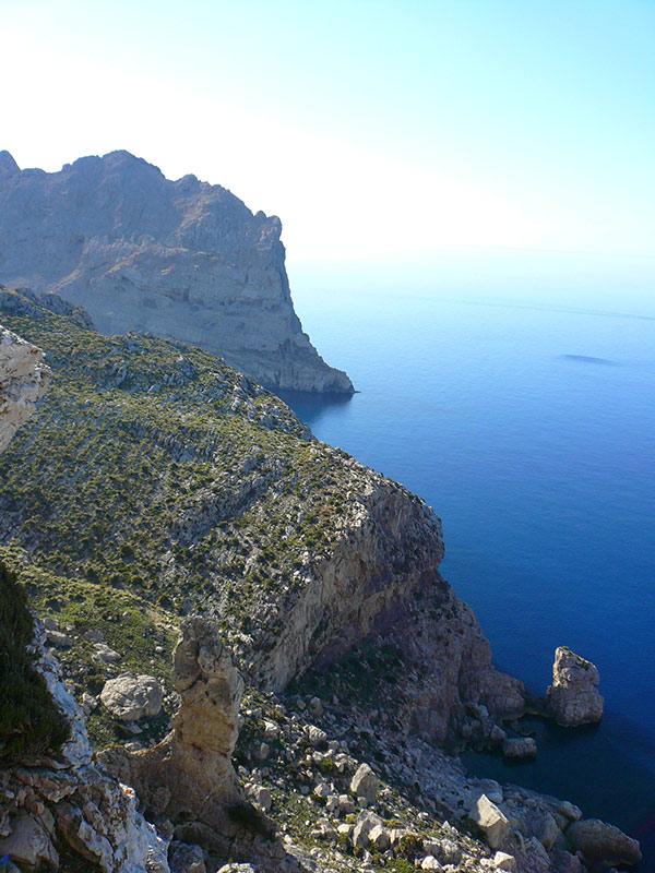 Nordwesten von Mallorca