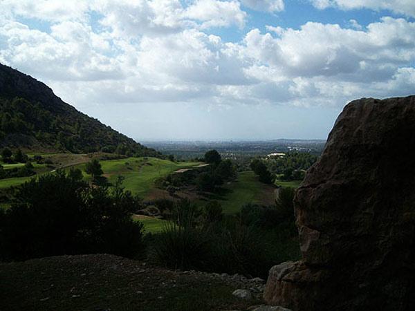 Golfplätze auf Mallorca - Son Termens