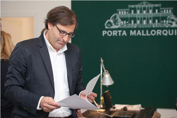 Rechtsanwalt Guillermo Dezcallar Enseñat von der Kanzlei Illeslex.