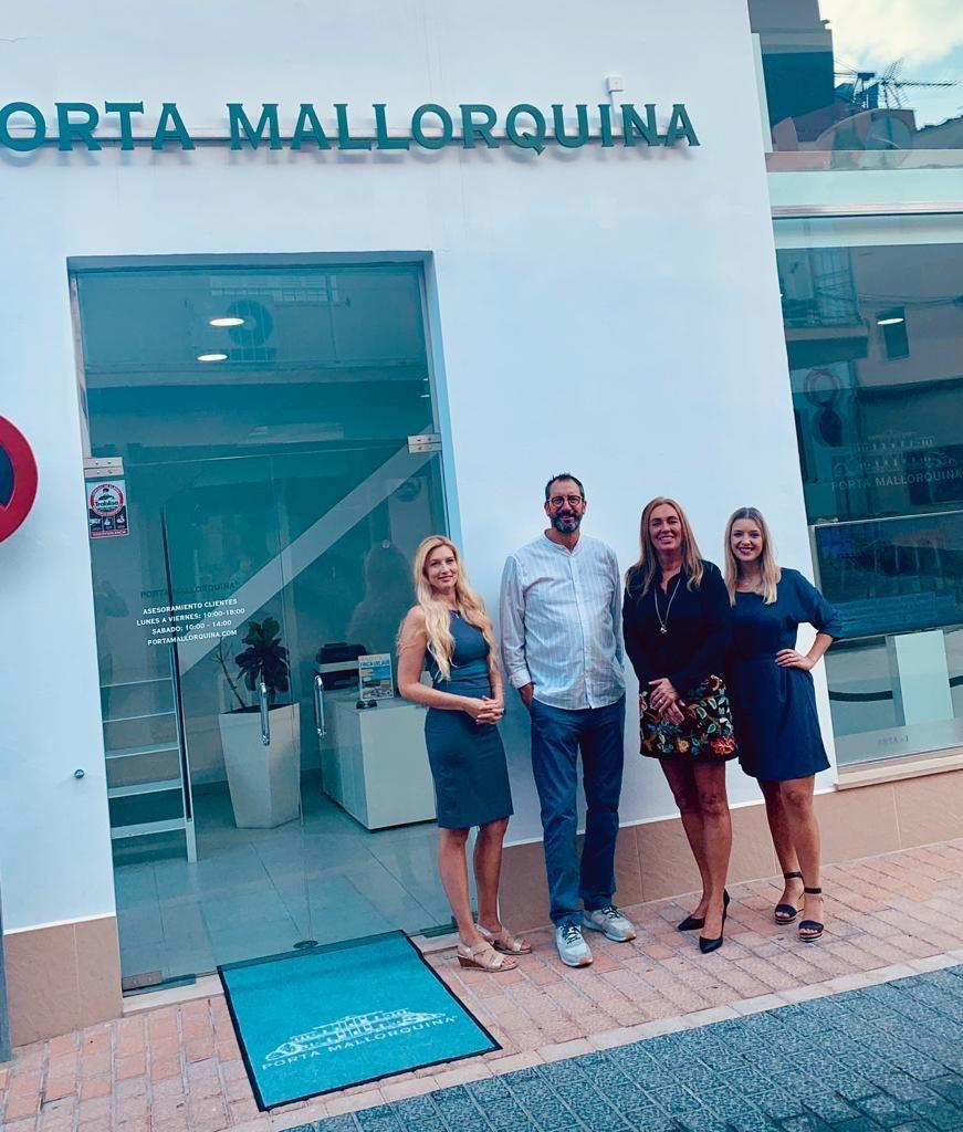 Team Andratx Porta Mallorquina