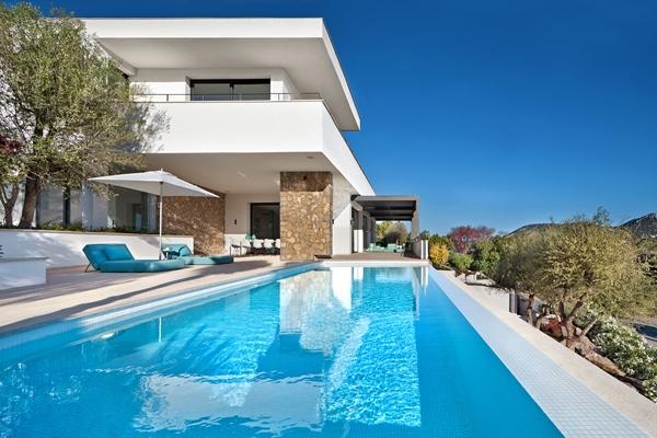 Villa Andratx Mallorca Südwest