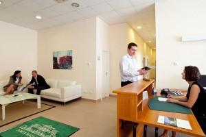 Praktikum auf Mallorca im administrativen Bereich