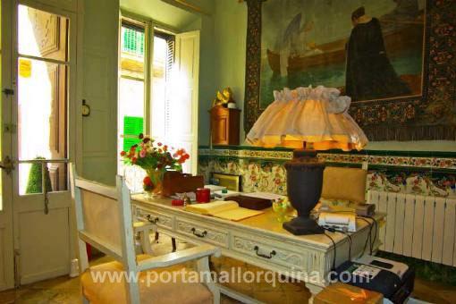 Renoviertes Haus im schönen Dorf Soller