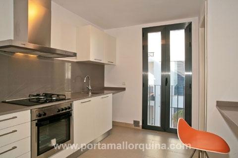 Topmoderne Neubauwohnung in Wohnanlage mit tollem Blick