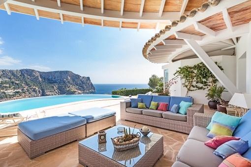 puerto andratx immobilien in puerto andratx auf mallorca. Black Bedroom Furniture Sets. Home Design Ideas