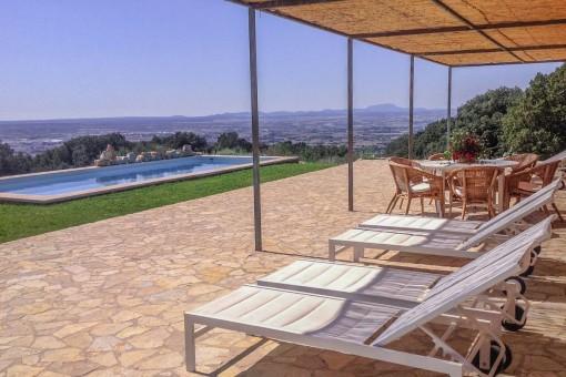 Ihre Traumfinca auf Mallorca mit Ferienvermietlizenz