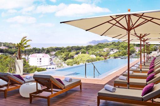 Wunderbares großes Grundstück als Investitionsobjekt für ein Hotel in Top Lage von Costa de la Calma