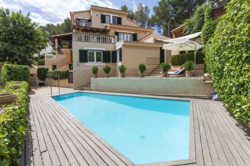 Bonanova: Immobilien in Bonanova auf Mallorca kaufen