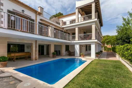 Die ganz besondere Meerblick-Villa in Bonaire