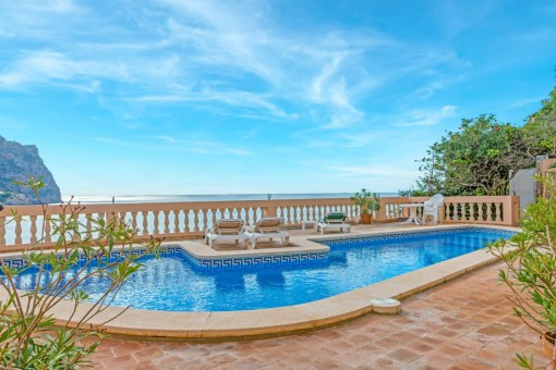 Wohnung in Puerto Andratx zum Kauf