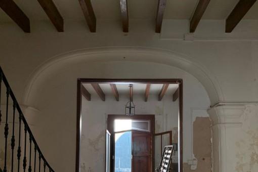 Renovierungsbedürftiges Stadthaus im Herzen von Felanitx