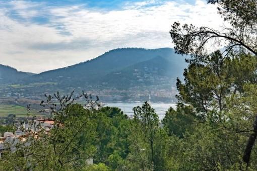 Grundstück in Puerto Andratx zum Kauf
