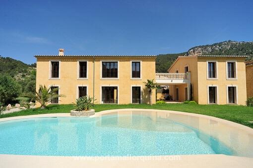 Villa in Andratx