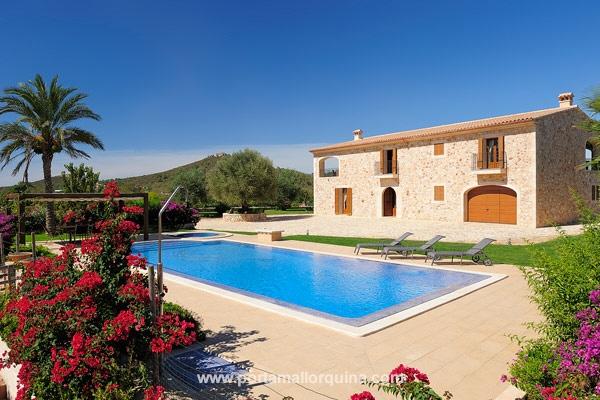 Eindrucksvolles Finca-Anwesen mit herrlichem Blick