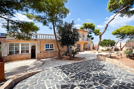 Tolleric immobilien in tolleric auf mallorca kaufen for Immobilien haus