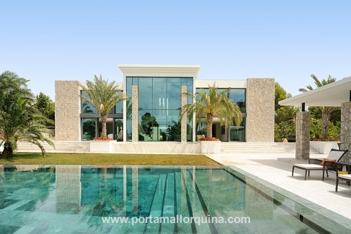 Seaview Properties For Sale In Spain