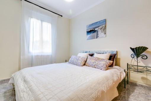 Weiteres Schlafzimmer der Finca