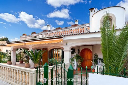 Traumhafte Villa im Herzen der Playa de Palma - Las Maravillas