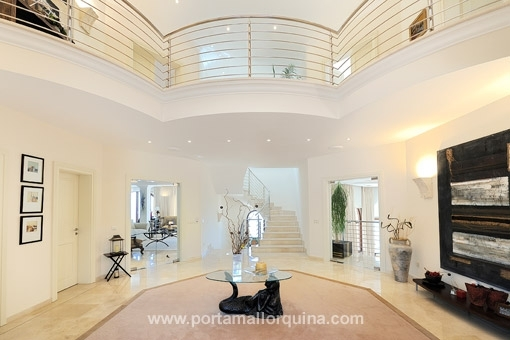 luxuri se villa in erster meereslinie sol de malloorca kauf. Black Bedroom Furniture Sets. Home Design Ideas