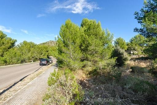 Grundstück in Santa Ponsa zum Kauf